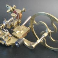 19e century topping tool